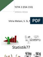 2 Review Statistik