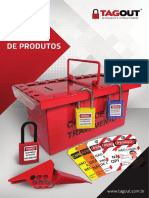 Catalogo Tagout Site