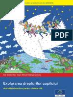 Explorarea Drepturilor Copilului (Vol v)