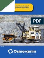 Resumen Boletin GSM 2018 IIT Osinergmin