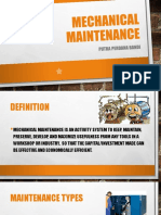 Mechanical maintenance.pptx