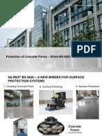 07 Flooring - BS6920 (External)