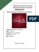 Proyecto Final Ing de Metodos. CARLOS BALCAZAR RADA