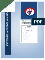 Fases del crecimiento organizacional.pdf