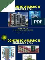 1 Clase 01 Introduccion Contenido CA II 04-09-17