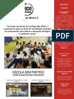 Jornal - SocioNoticias - Ciências Sociais - Amapá