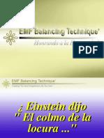 EMF B T