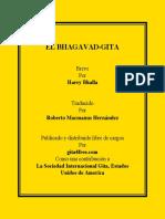 BhagavadGitainSpanishLanguage.pdf