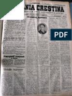 Romania Crestina anul II, nr. 36, 8 martie 1936