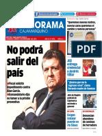 Diario Cajamarca 16-11-2018