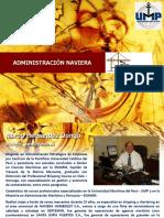 Clase 1 - Administracion Naviera