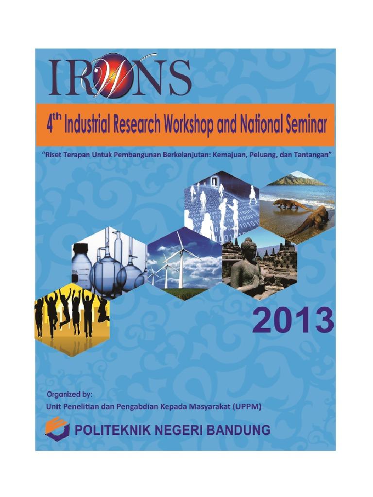 Proceeding Irwns 2013 V1 Pdf