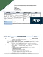 Diseño Metodológico Planificación Curricular Anual-efrain