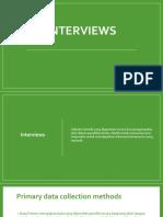 Bab 7 Interviews