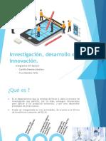 Investigacion y Desarrollo Macro