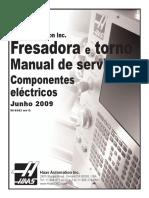 Fuji Robotics Modelo Fujiace Manual de Mantenimiento Del Robot