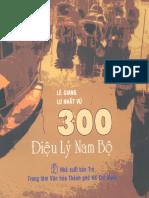 300 dieu ly Nam Bo