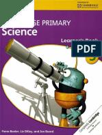 9781107663046, Cambridge Primary Science Learner's Book 5