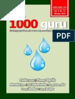 Majalah 1000guru Ed91 Vol06No10