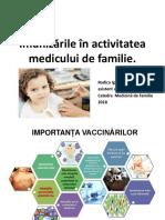 Imunizari Rez III