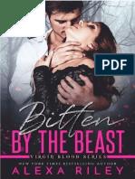 Alexa Riley - Virgin Blood 01 - Bitten by the Beast