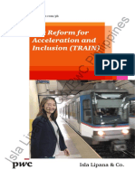 TRAIN Law (PwC Philippines).pdf