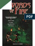 Swords of Fire Sampler