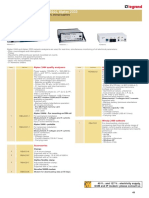 Priemysel Kompenzacia Aples Technologies Katalog-U