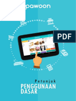 Pawoon Manual