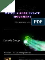 Kanakia Codename Future