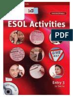 ESOL Activities