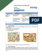 Planificación de Sesión de Aprendizaje_clase Modelo_2