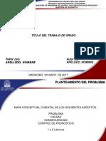 Modelo Presentacion