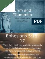 Urim and Thummim.pptx
