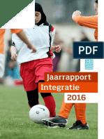 2016B5 Jaarrapport Integratie 2016 Web