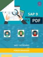 PPT AUDIT SAP 9