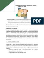 Interculturalidad PAD 2018-19