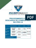 INV-PRO-16 (V4)Procedimiento de descarga de combustible.docx