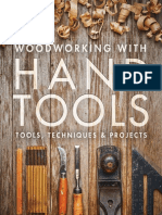 Woodworking with Hand Tools - Editors of Fine Woodworking.pdf