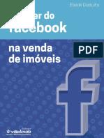 poder do facebook na venda de imóveis
