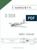 s 208 Parts Catalog 1969 Ocr