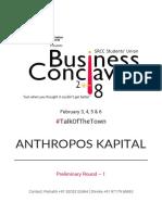 Anthropos Kapital