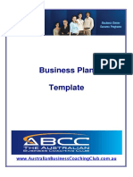 template 5 pillars