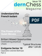 Modern Chess Issue 19 Sample