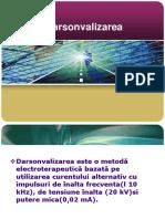 54640776-Darsonvalizarea.ppt