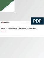 Fortigate Hardware Accel 50