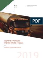 Delta Fuels Company Profile