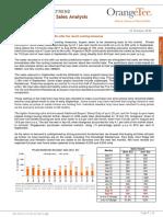 Developer Monthly Sales Analysis September_OrangeTee