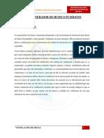 Monografía Tubo Generador de Humo o Fumigeno 2
