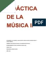 Tps y Parcial Didactica 2018
